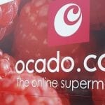 OCADO TRAILER LOOKING GREAT!