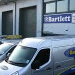 Bartlett Vehicle Livery Wrapping